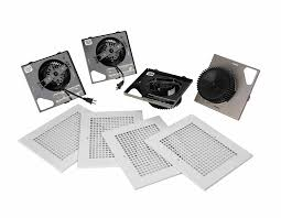Ceiling Radiation Damper Code by Broan 80rdf Bathroom Fan With Metal Grille 80 Cfm White Built