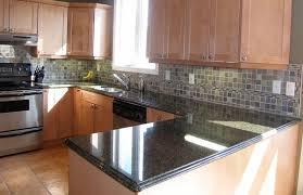 Kitchen Backsplash Ideas With Granite Countertops Uba Tuba Granite Counter Tops Tips For Including The In