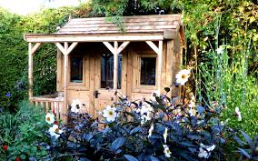 100 Second Hand Summer House Rain Or Shine Best Shelters For The Garden The Telegraph