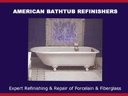 services american bathtub refinishers