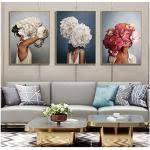 weiße blumenbilder günstig kaufen ladenzeile