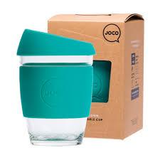 Joco Reusable Coffee Cup Mint