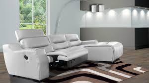 canapé cuir relaxation canapés d angle cuir