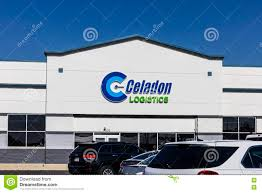 100 Largest Trucking Companies Indianapolis Circa November 2016 Celadon Headquarters