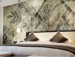 senare tugel schlafzimmer tapezieren ideen