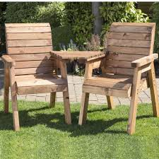 Ideas For Small Outdoor Spaces