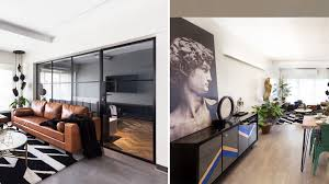 100 New York Pad This Style Loft Apartment In Mumbai Is Every Bachelors Dream