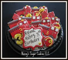 Nanny's Sugar Cookies LLC: March 14, 2013 Fireman Birthday Cookies Fire Truck Firehose House Custom Decorated Kekreationsbykimyahoocom Your Sweetest Treats Home Facebook Firetruck Cookie What The Cookie Cfections Time Ambulance Police Emergency Vehicles How To Make A Cake Video Tutorial Veena Azmanov Cake For Ewans 2nd Birthday From Mysweetsfblogspotcom Scrumptions Spray Rescue Ojcommerce Have The Best Fire Truck Theme Party Thebluegrassmom