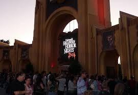 Universal Studios Orlando Halloween Horror by Halloween Horror Nights Controlling Chaos