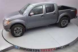 100 Truck Pro Okc 2018 Nissan Frontier PRO 1N6AD0EVXJN737995 Jim Norton Toyota Tulsa OK