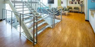 Among The Biggest Benefits Of Selecting Luxury Vinyl Flooring As Part Your Interior Design Project Is Its Qualities Related To Cleanability And