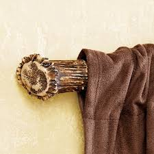 Allen And Roth Wood Curtain Rods by Brilliant 25 Best Curtain Rod Ends Ideas On Pinterest Sports