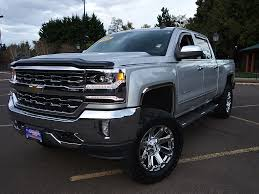Used 2016 Chevrolet Silverado 1500 Z71 LTZ For Sale In Eugene ... Chevrolet Silverado 2500hd 4x4 Crewcab Ltz Z71 Duramaxs For Sale Used Lifted 2015 1500 Ltz Truck For Hd Video 2010 Chevrolet Silverado 4x4 Crew Cab For Sale See 2018 Chevy It007 And Suv Parts Warehouse Chevy Colorado Midsize Trucks Sale Ruelspotcom Gmc Sierra Slt 53 V8 Vortec American 2017 4wd Lt Crew Cab 65 Diesel Monster Truck Pick Up Off Inspirational In Alabama 7th And Pattison