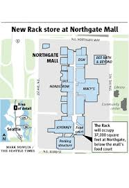 Nordstrom plans new Rack store at Northgate Mall