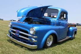 100 1953 Dodge Truck Parts Mopar Top Eliminator Winner Headed To SEMA S Hemmings Daily