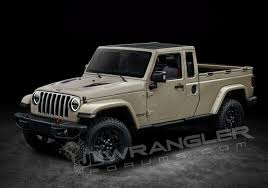 2019 Jeep Truck Price Archives - Auto Car Update 2018 Jeep Gladiator Price Release Date And Specs Httpwww 2017 Jk Scrambler Truck Is Official Jeep Truck Youtube Wrangler Pickup Interior And Exterior Powertrack 4x4 Tracks Manufacturer Ut Trucks For Sale New Dodge Chrysler Autofarm Cdjr The Bandit Is The 700hp Hemipowered Pickup Of Our Dreams For 100 This Custom 1994 Cherokee A Good Sport News Performance Towing Capacity Engine
