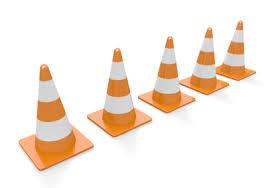 42 Traffic Cone Clipart