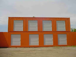 100 Shipping Containers Converted Easy Access Storage Purchase Mini Iso