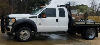 2012 Ford F550 AIKEN SC For Sale By Owner Truck And Trailer Classifieds
