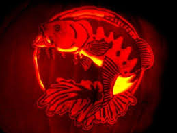 50 Great Pumpkin Carving Ideas You Won U0027t Find On Pinterest by 10 Best Best Fishing Theme Pumpkin Carvings Images On Pinterest