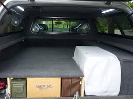 Surprising Truck Bed Storage For Camping Sleeping Platform Ideas ... Convert Your Truck Into A Camper 6 Steps With Pictures 2011 Tacoma 4cyl Build Expedition Portal Pickup Sleeping Platform Jhydro Power With Bed Interallecom Chevy Truck Sleeping Bed Marycathinfo Campers Rv Business Ihmud Forum Also Fileusva Lambsburg North America Road Short Diy World Airbedz Lite Air Mattress Shell Mod For Add Yours Trucks Tent Camping Winter Pads Giant Provincial Park Thunder Bay Ontario Erics Gone