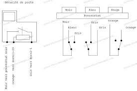 schema electrique lave linge brandt tester verrou de securite de porte lave linge avec multimetre
