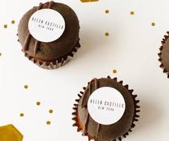 Lancaster Cupcake At New York Fashion Week