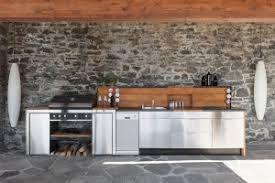 cuisine extérieure d été conseils d aménagement d une cuisine extérieure