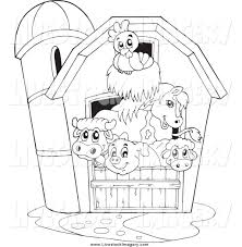 Clip Art Of A Black And White Happy Barnyard Animals In A Barn By ... Childrens Bnyard Farm Animals Felt Mini Combo Of 4 Masks Free Animal Clipart Clipartxtras 25 Unique Animals Ideas On Pinterest Animal Backyard How To Start A Bnyard Animals Google Search Vector Collection Of Cute Cartoon Download From Android Apps Play Buy Quiz Books For Kids Interactive Learning Growth Chart The Land Nod Britains People
