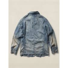 Rrl Fremont Denim Barn Jacket In Blue For Men | Lyst Wrangler Womens Sherpa Denim Jacket Boot Barn Vintage Lee 81 Lj Chore Jacket 44 R 30s 40s Barn Coat Kate Spade Saturday Lost Pocket Nordstrom Rack Jackets Coats For Women American Eagle Outfitters This Will Be Your New Favorite Fall Mens Journal Rrl Fremont In Blue Men Lyst Two Jacks Supreme Louis Vuitton X Size M Vintage 1950s Coat Iron Charlie Outerwear Walmartcom Famous Cataloger With Removable Vest