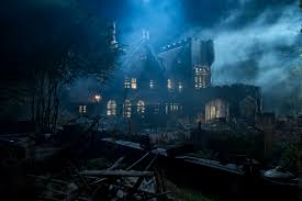 100 Holl House Haunting Of Hill Season 2 Netflix Release Date
