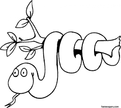 African Safari Animals Coloring Pages Printable Pictures Jungle Animal