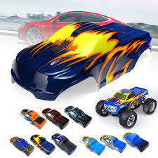 100 Rc Truck Bodys HSP RC TRUCK Car 110 Body Shell For 94111 94111PRO 94111TOP 94188