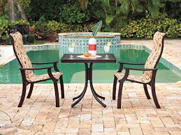 Telescope Patio Furniture Granville Ny by Telescope Casual St Catherine Mgp Sling Recycled Plastic Dining