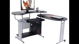 L Shaped Computer Desk by L Shaped Computer Desk Factory Direct Sale Youtube