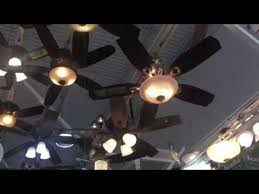 Menards Ceiling Fans With Lights by Ceiling Fans At Menards 2017 Youtube