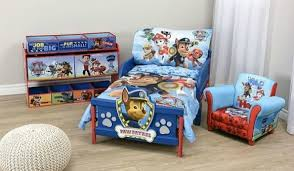 eBay Canada Paw Patrol Toddler Bedding Was $70