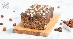 schoko nuss kuchen ohne zucker backen macht glücklich