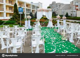 Beautiful Decoration Wedding Ceremony White Wooden Chairs ... Stretch Cover Wedding Decoration For Folding Chair Party Set For Or Another Catered Event Dinner Beautiful Ceremony White Wooden Chairs Details About Spandex Chair Covers Stretchable Fitted Tight Decorations 80 Best Stocks Of Decorate Home Design Hot Item 6piece Ding By Mainstays Patio Table Umbrella Outdoor Amazoncom Doll Beach Lounger Dollhouse Interior Decorated With Design Fniture Folding Chair Padded Chairs Round Tables White Roof Hfftlh Adjustable Padded Headrest Black Flocking Cover Tradeshow Eucalyptus Branch Natural Aisle