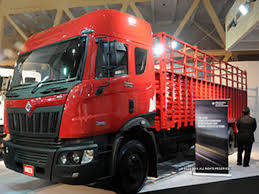 100 Top Trucks Large MM Blazes A Trail Gets Into Top Rung In Large Trucks