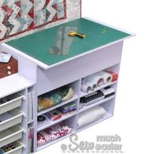 Koala Sewing Cabinets Australia by Cutting Table Sewing Cabinet Work Bench Drafting Desk Furniture