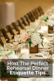 6 Ways to Make Your Rehearsal Dinner as Memorable as the Wedding