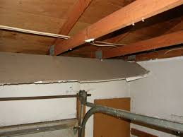 Ceiling Joist Span For Drywall by The Making Of A Ceiling Collapse Prugar Consulting Inc