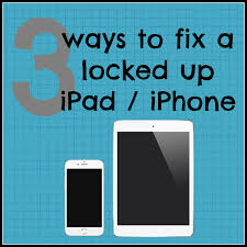 3 Ways to Fix a Locked up iPhone or iPad German Pearls