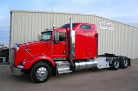 100 Kenworth Truck Dealers 2007 KENWORTH T800 For Sale At Papercom Hundreds Of Dealers