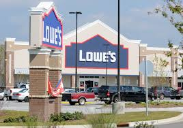 Lowe s and Highs Retail Home Improvement Chain Boasts Increase in
