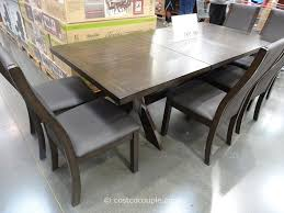 Charming Xander 7 Piece Dining Set | Dining Table Ideas | Bayside ... Costco 7 Piece Dning Set 499 Affordable Good Fniture Argos Small Sets Ukule Table And Bayside Furnishings Ding Room 6 Chairs Uk Luxury 25 Large Height Scheme Design Instore Fniture On Clearance Leather Couches Ding For Benches Inexpensive Mattress Eaging Counter With Reference Perfect Solution Your Foldable Stco Kitchen Table And Chairs The Is Made Of Solid Birch Pike Main 5 Pc W Saddle Seats 399 Bainbridge 9 Pc Extending Leafs 1399