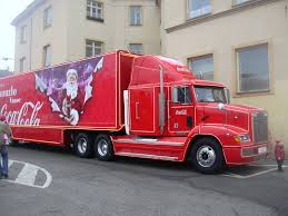 File:Coca-Cola Christmas Truck Vyškov.JPG - Wikimedia Commons Cacolas Christmas Truck Is Coming To Danish Towns The Local Cacola In Belfast Live Coca Cola Truckzagrebcroatia Truck Amazoncom With Light Toys Games Oxford Diecast 76tcab004cc Scania T Cab 1 Is Rolling Into Ldon To Spread Love Gb On Twitter Has The Visited Huddersfield 2014 Examiner Uk Tour For 2016 Perth Perthshire Scotland Youtube Cardiff United Kingdom November 19 2017