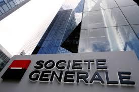 societe generale siege société générale finance le projet du réseau électrique de douala