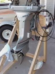 how to build boat motor stand plans classic wooden boat projects